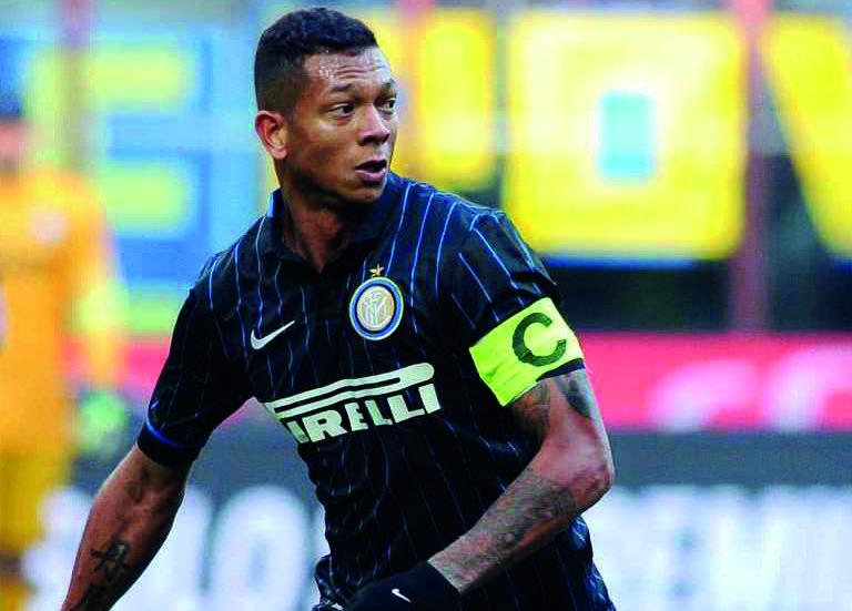"""Inter. Guarin: """". Una victoria para Thohir :Puso su corazón"""""""