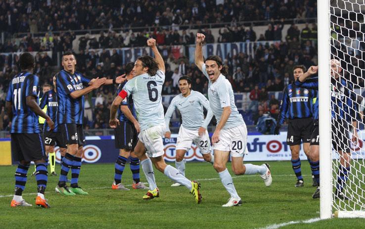 L'Inter inciampa prima della sosta